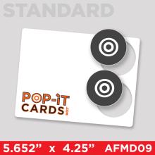 PopItCards_-AFMD09_MonthlyTargets_DirectMail