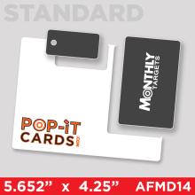 PopItCards_-AFMD14_MonthlyTargets_DirectMail