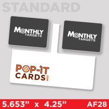 PopItCards_AF28_VL622_MonthlyTargets_DirectMail
