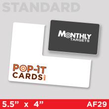 PopItCards_AF29_VL153_MonthlyTargets_DirectMail