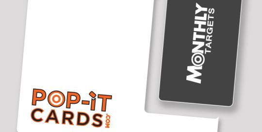 PopItCards_AFMD11_MonthlyTargets_DirectMail