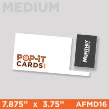 PopItCards_AFMD16_MonthlyTargets_DirectMail