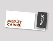PopItCards_VL193_MonthlyTargets_DirectMail