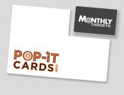 PopItCards_VL268_MonthlyTargets_DirectMail
