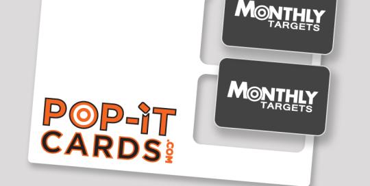 PopItCards_VL482_MonthlyTargets_DirectMail