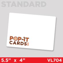 PopItCards_VL704_MonthlyTargets_DirectMail